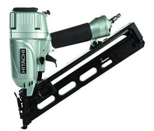 Best Nailer For Trim