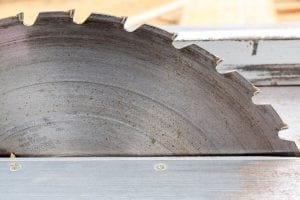 Miter Saw Not Cutting Straight