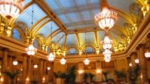 San Fransisco Palace Hotel 1757