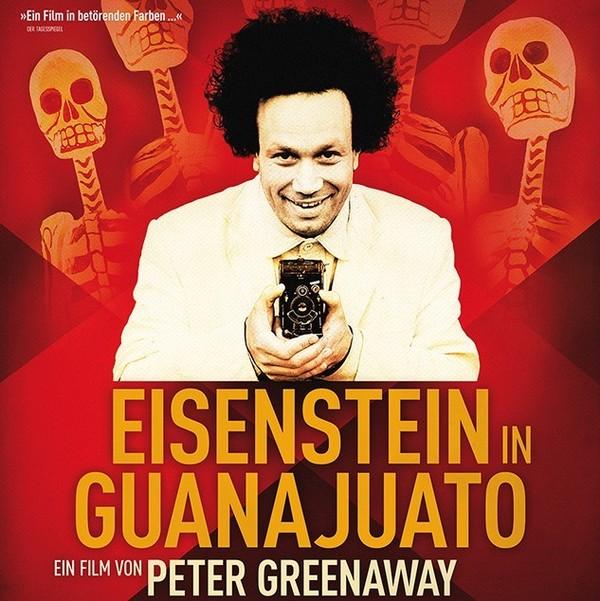 Eisenstein à Guanajato