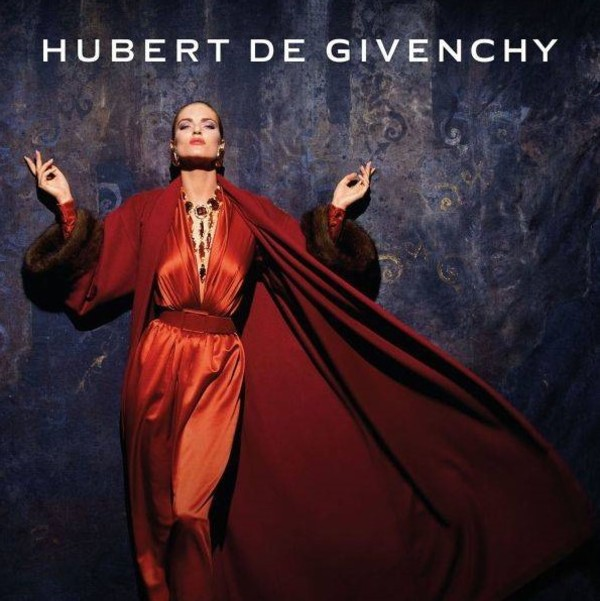 Hubert de Givenchy Une vie de rencontres