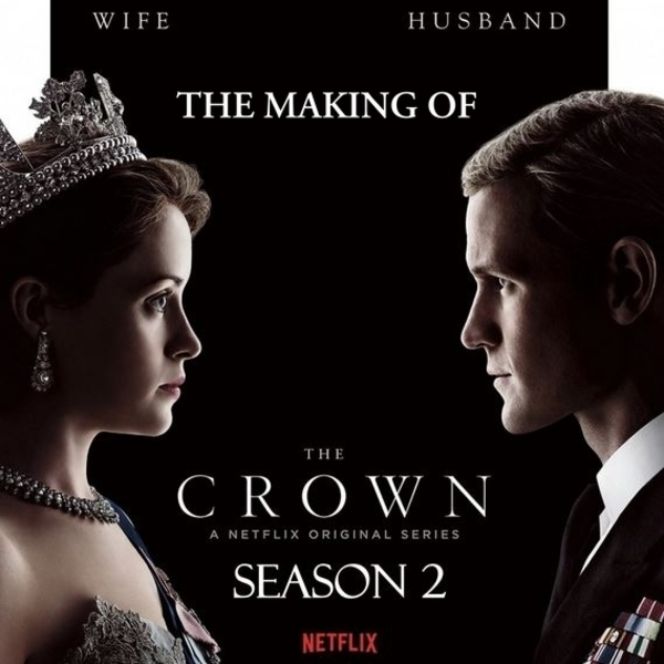 The Crown Netflix (2)