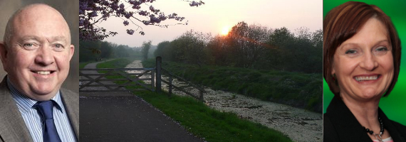 Coalisland Canal