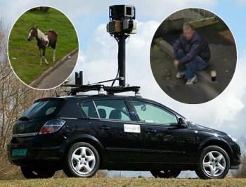 Caught on camera: Coalisland through the lens of Google ... on google earth camera car, google street view car, maps car with camera,