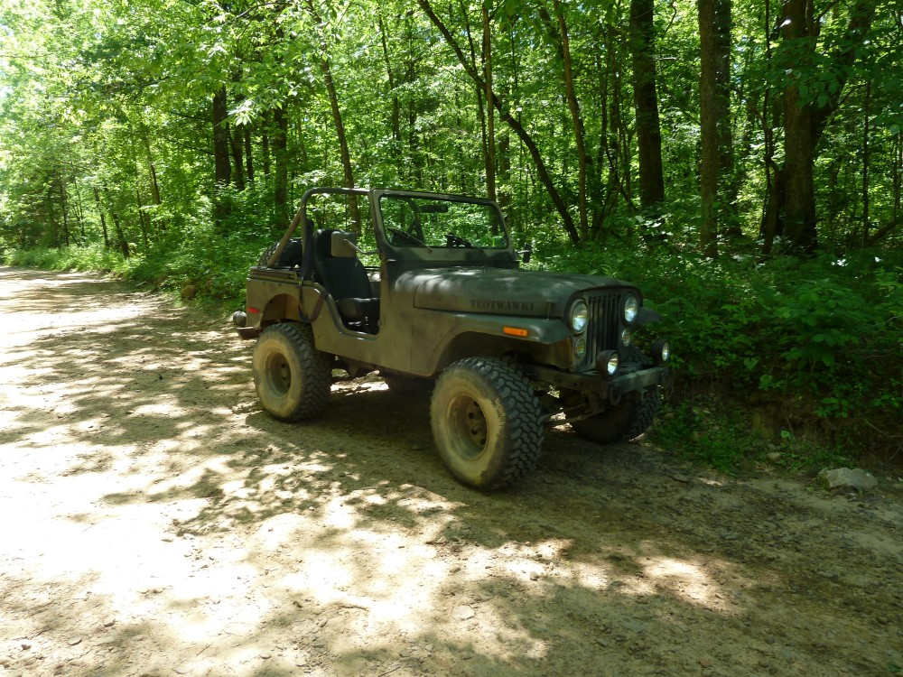 Jeep, trail, survival, preparedness, prepper,