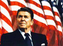 reagan, quote, patriotism, freedom