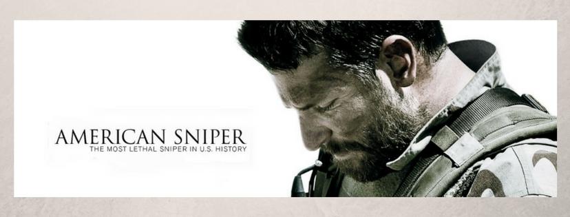American Sniper, Chris Kyle