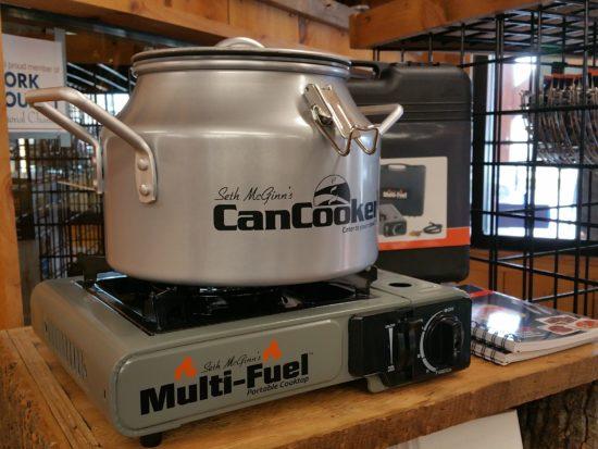 Can Cooker, SHTF, off grid, cooking, preparedness, prepper