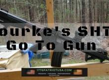 SHTF, gun, AR-15, prepper, preparedness, survival