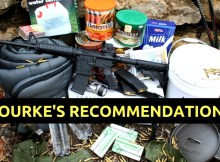 preparedness, supplies, Rourke, medical, SHTF, food storage,