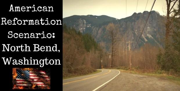 american reformation, SHTF, prepper, preparedness, politics