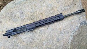 AR-15, pencil barrel, AR build, SHTF, gun,