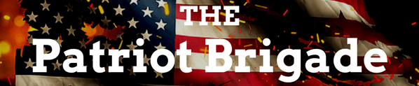 the patriot brigade, survival, 1776patriotusa, prepper, shtf, politics, patriot