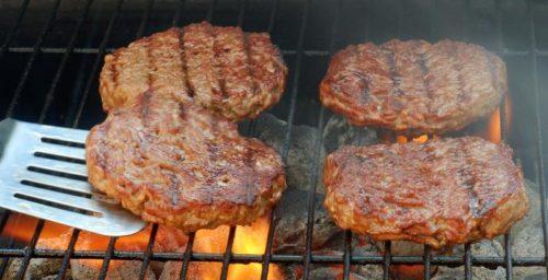 a1 steak sauce, burger, steakburger,