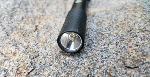 Streamlight Stylus Pro, LED, flashlight