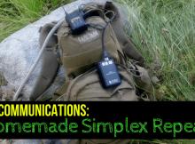 SHTF communicaitons, prepper, preparedness, communications, repeater, ham radio, Baofeng