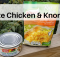survival recipe, SHTF, food storage, recipe, Knorr, rice, prepper, preparedness