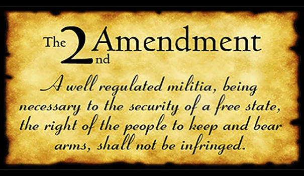 2nd amendment, gun rights, gun control,