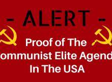 Communism, SOviet Un ion, politics, Liberals, agenda, America, United States