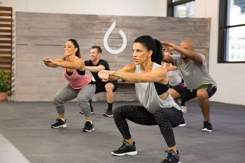 Highintensity Workout Plan How To Create Your Own Hiit Circuit
