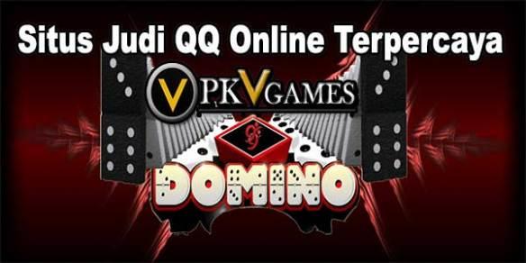 Situs Judi QQ Online Terpercaya Server PKV Terbaik