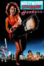 Nonton Hollywood Chainsaw Hookers (1988) Subtitle Indonesia