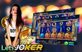 agen slot casino joker123