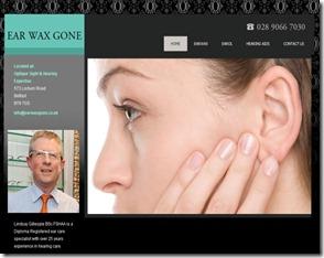 earwaxgone.co.uk
