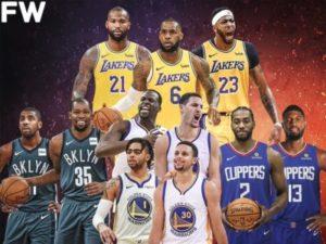 2019-2020 NBA複賽7/31 NBA線上直播賽程表&最新戰況 - 阿翔博弈觀測站(1782hy.com)