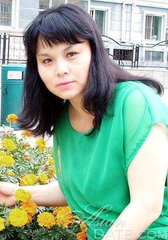 Member In China Kaiju From Harbin, 41 Yo, Hair Color Black