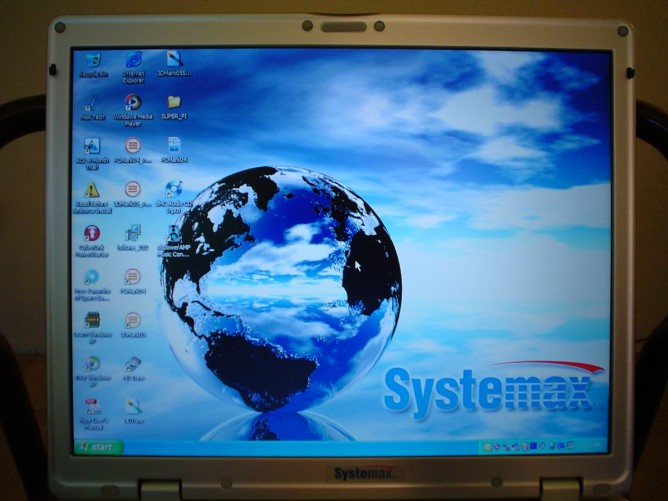 Systemax Computer Review