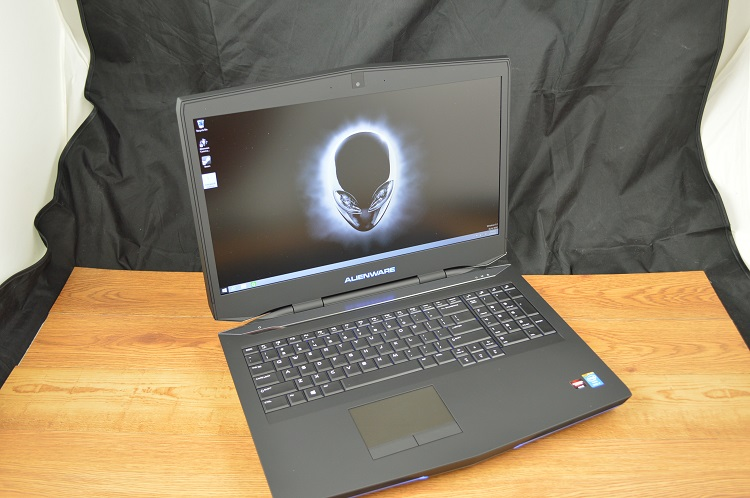 Alienware 17 Review (2014 Edition)
