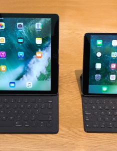 The inch ipad pro is by inches while smaller model in that   cubic versus cu also vs choosing between apple rh notebookreview