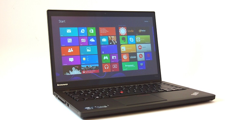 Lenovo ThinkPad T440S Review Best In Business