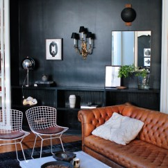 Hollywood Regency Living Room Decorating Ideas Small Design With Tv Nate Berkus & Jeremiah Brent's Hills Bungalow