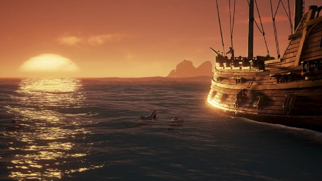 Sea of Thieves - Patch note 1.4.5 in Italiano
