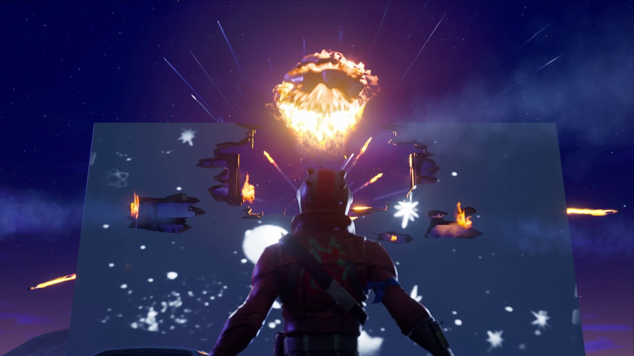Paesaggio Fortnite And Now Some Destiny 2 Screenshots For All Of