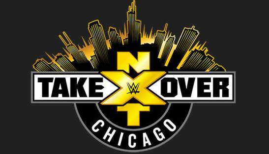 Image result for nxt takeover chicago logo