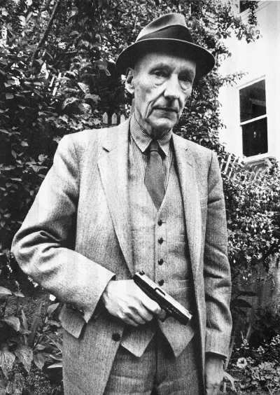 William S Burroughs  More Rock'n'roll Than Most Rock'n