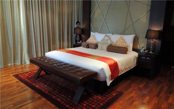 【曼谷|旅館】VIE Hotel Bangkok