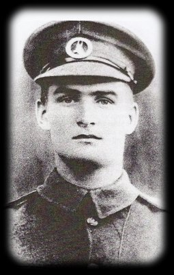 Private Walter Giddy - Courtesy http://www.delvillewood.com/giddy.htm