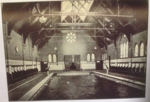 Old Swimming Pool 1