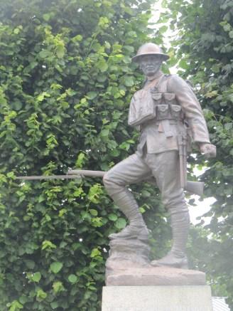 41st Division Memorial