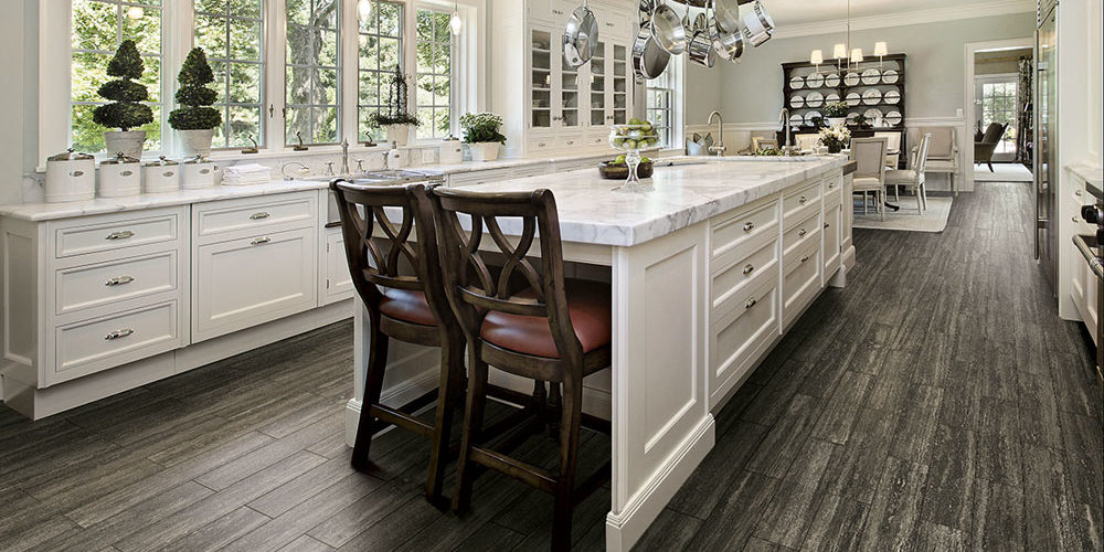 The Complete Guide to Kitchen Floor Tile  Why Tile
