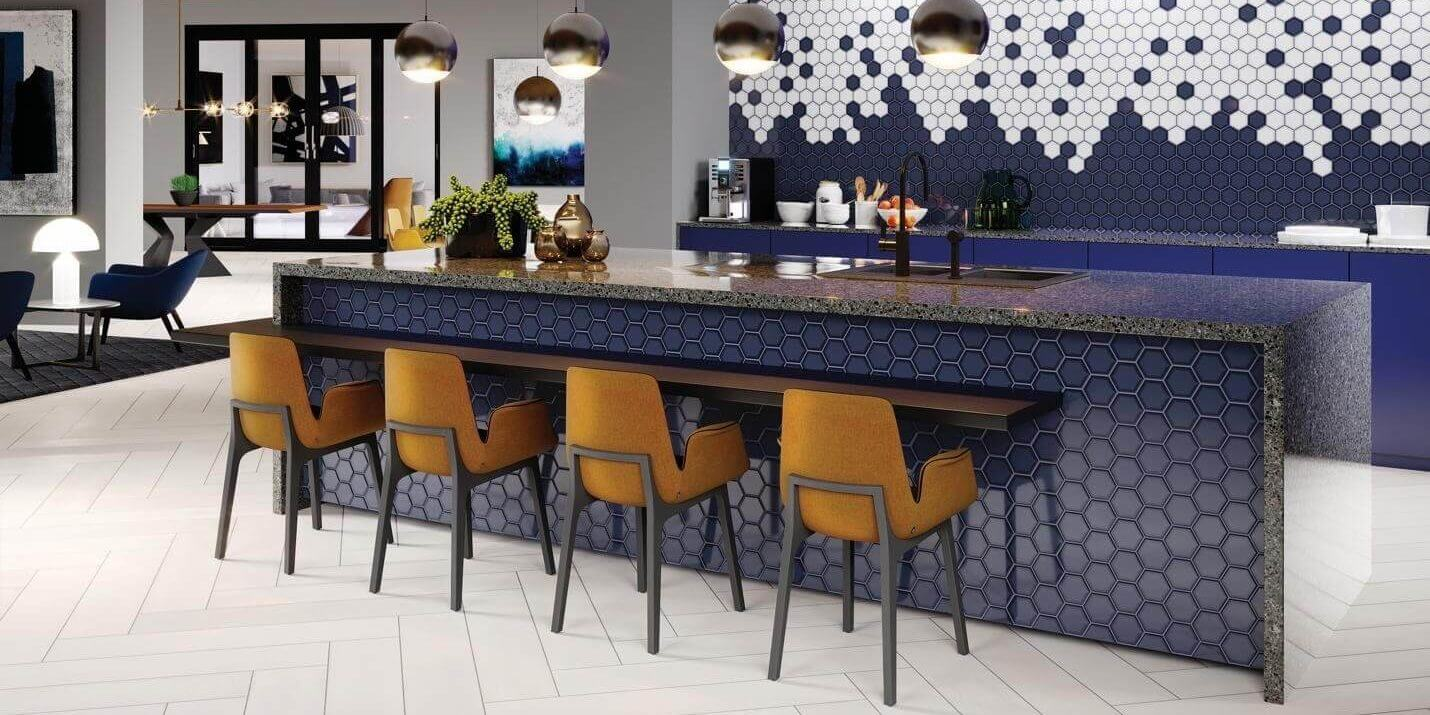 the tile trends we saw at coverings 20