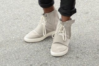 Adidas Yeezy Boost Customizes by Chris Brown_17