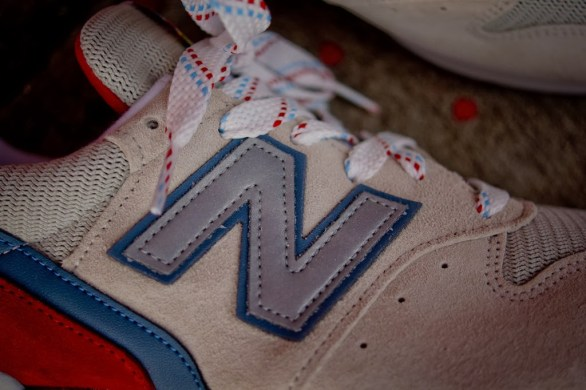 New Balance M996 PD Made in USA Tan Leather_10