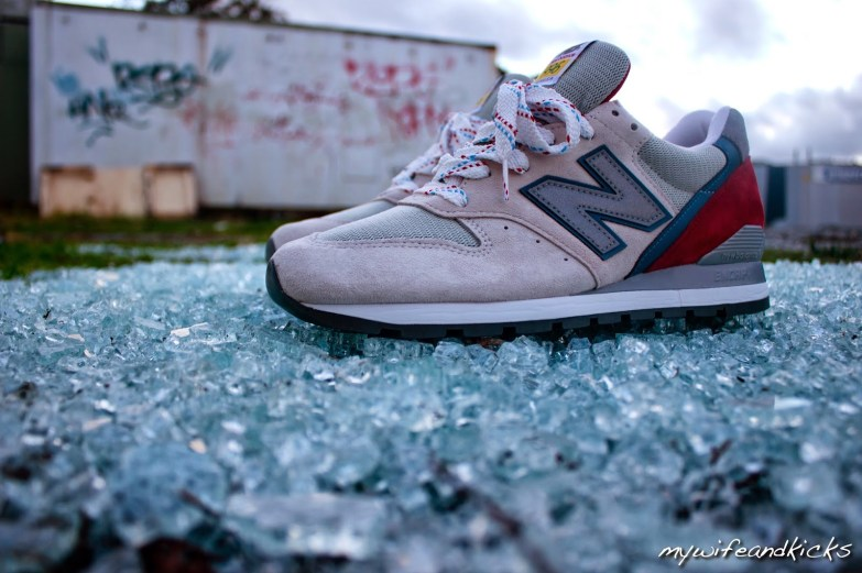 New Balance M996 PD Made in USA Tan Leather_12