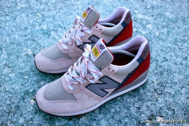 New Balance M996 PD Made in USA Tan Leather_17