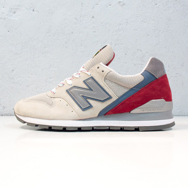 New Balance M996 PD Made in USA Tan Leather_23